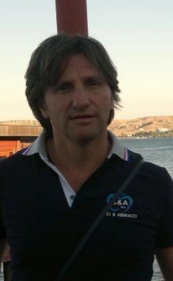 Flavio Calestani