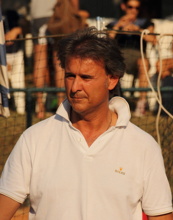 Fabio Rossi