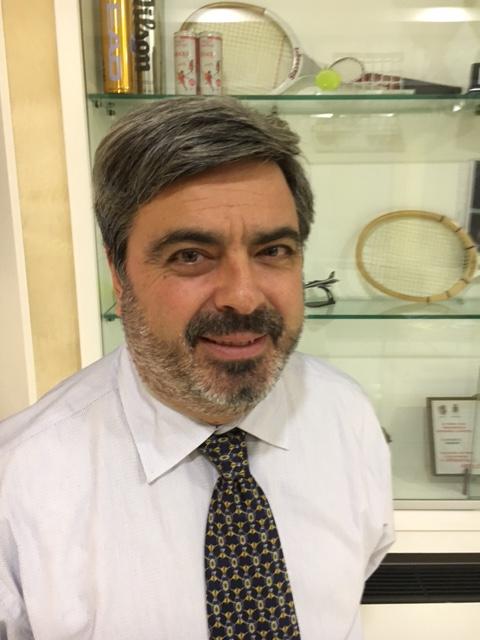 Roberto Gaibazzi