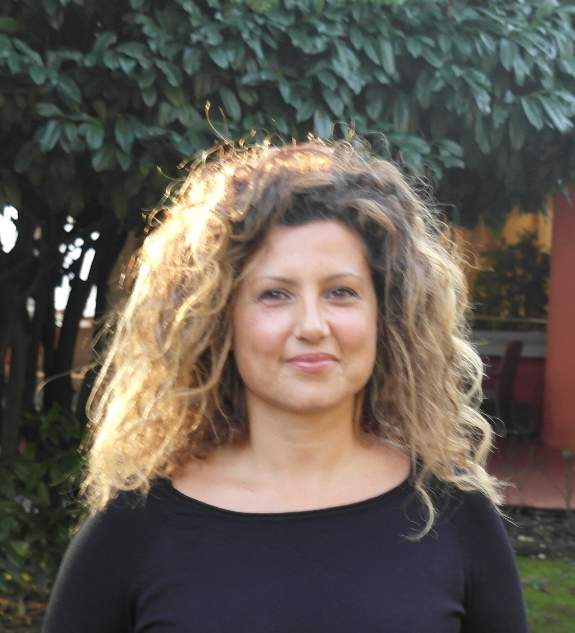 Mirka Contini