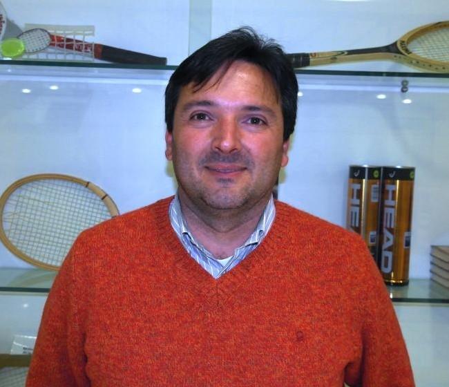 Alberto Giovanelli